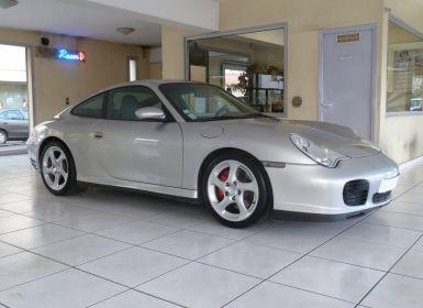 Voiture Porsche 911 996 CARRERA 4S BVM6 Occasion