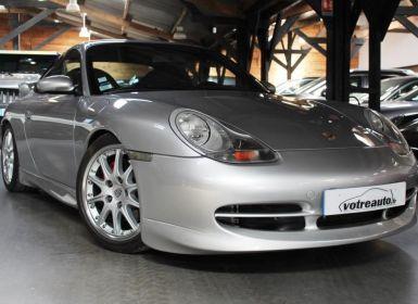 Vente Porsche 911 (996) GT3 Occasion