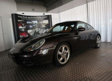 Porsche 911 (996) MILLENIUM 300CH CARRERA TIPTRONIC S MILLENIUM Occasion