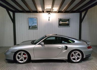 Achat Porsche 911 996 TURBO 3.6 420 CV BV6 Occasion