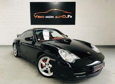 Achat Porsche 911 996 TURBO COUPE  3.6I Occasion