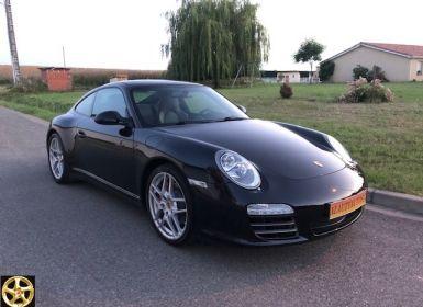 Achat Porsche 911 (997) (2) 3.8 385 CARRERA 4S BVM6 Occasion