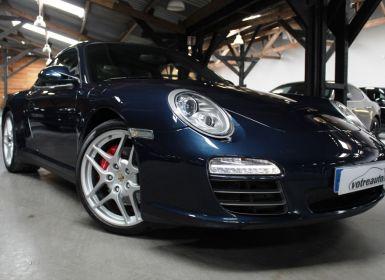 Vente Porsche 911 (997) (2) 3.8 385 CARRERA 4S PDK Occasion
