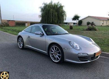 Achat Porsche 911 (997) (2) 3.8 385 TARGA 4S PDK Occasion