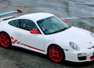 Achat Porsche 911 (997) (2) 3.8 450 GT3 RS Occasion