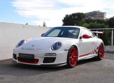 Achat Porsche 911 997 (2) 3.8 GT3 RS Leasing