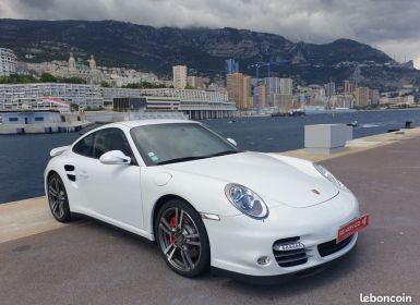 Vente Porsche 911 997 (2) Turbo PDK 48000kms Occasion