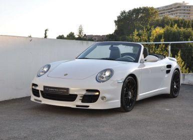 Achat Porsche 911 997 (2) Turbo S 530ch PDK Leasing