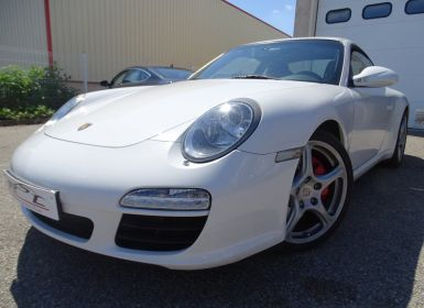 Achat Porsche 911 997 2S PDK 385PS 3.8L/Full options Toe Pack Sport Pack Chrono Occasion