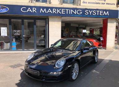 Vente Porsche 911 997 3.6 325 CARRERA 4 Leasing