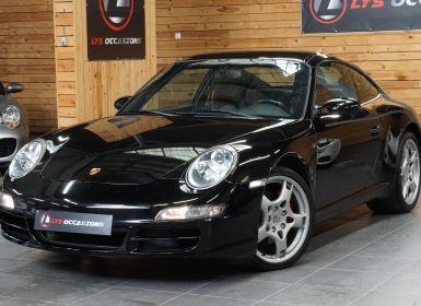 Porsche 911 (997) 3.6 325 CARRERA TIPTRONIC S Occasion