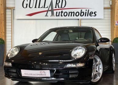 Vente Porsche 911 997 3.6 325ch CARRERA BVM6 Occasion