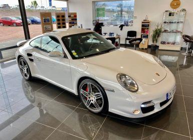 Vente Porsche 911 (997) 3.6 480 TURBO Occasion
