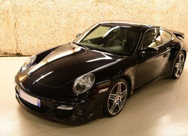 Vente Porsche 911 997 3.6 480 TURBO TIPTRONIC S Leasing