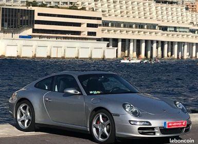 Vente Porsche 911 997 3.8 355 4S – boite méca full option Occasion