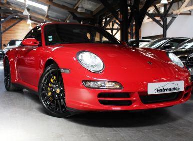Achat Porsche 911 (997) 3.8 355 CARRERA 4S Occasion