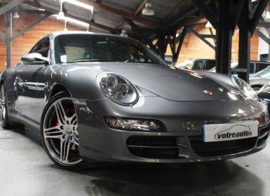 Porsche 911 (997) 3.8 355 CARRERA 4S