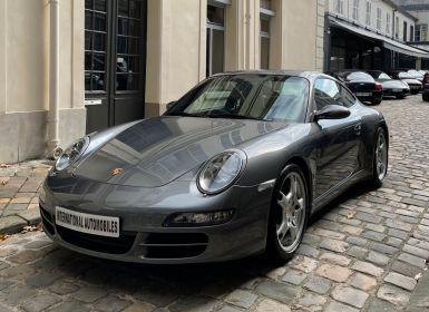 Porsche 911 (997) 3.8 355 CARRERA 4S Occasion