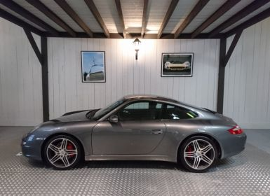 Acheter Porsche 911 997 3.8 355 cv Carrera S BV6 Occasion