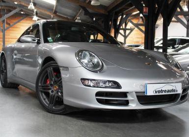 Vente Porsche 911 (997) 3.8 355 TARGA 4S Occasion