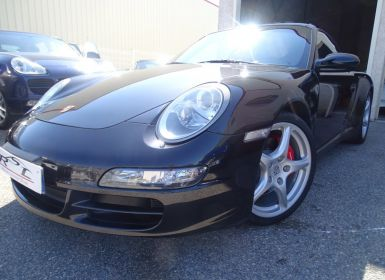 Voiture Porsche 911 997 4S BV6 355PS 3.8L PORSCHE APPROVED 09/2019 Occasion