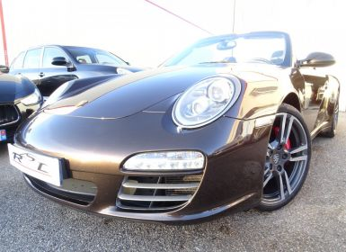 Vente Porsche 911 997 4S PDK Cabriolet 385Ps/XLF Jantes 19 Turbo II Regulateur Pasm PCM.... Occasion