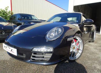 Vente Porsche 911 997 4S PDK MK2 395PS 3.8L 1ere Main/Pack Chrono+  TOE  Régulateur  .... Occasion