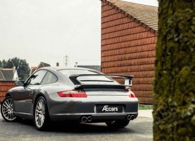Vente Porsche 911 997 C4S AERO PACK - MANUAL - FULL HISTORY Occasion