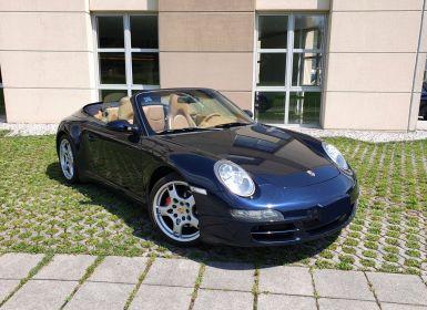Vente Porsche 911 997 CABRIOLET 3.8 355 CARRERA 4S Occasion