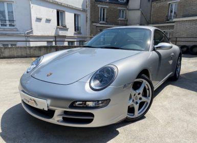 Achat Porsche 911 (997) CARRERA Occasion