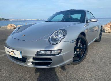 Vente Porsche 911 (997) CARRERA Occasion