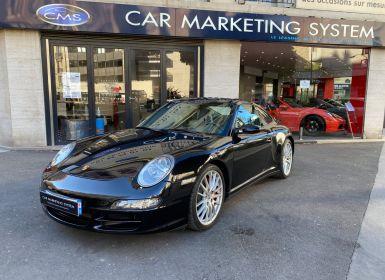 Achat Porsche 911 997 CARRERA 4 4S S 355 TIPTRONIC 3.8I Leasing
