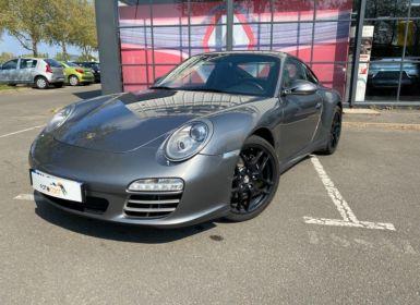 Vente Porsche 911 (997) CARRERA 4 PDK Occasion