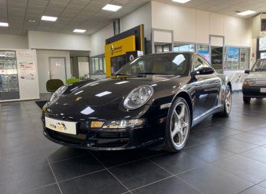 Vente Porsche 911 (997) CARRERA 4 TIPTRONIC S Occasion