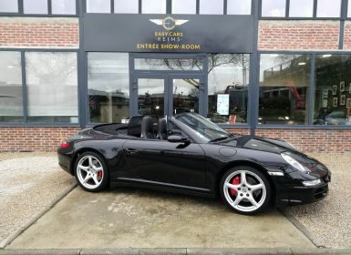 Vente Porsche 911 (997) CARRERA 4S Occasion