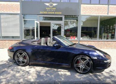 Achat Porsche 911 (997) CARRERA 4S Occasion