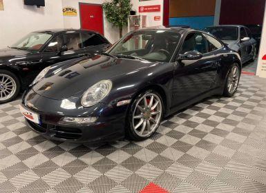 Porsche 911 997 Carrera 4S 3.8 355ch Tiptronic S Occasion