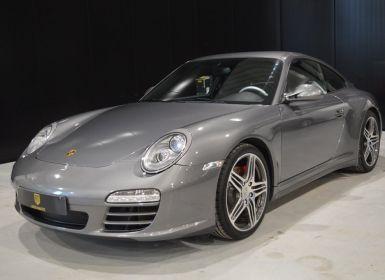 Voiture Porsche 911 997 Carrera 4S 3.8i Coupé 385 ch PDK !! Occasion