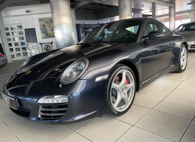 Vente Porsche 911 (997) CARRERA 4S PDK Occasion