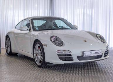 Vente Porsche 911 (997) CARRERA 4S PDK 3L8 385CV Occasion