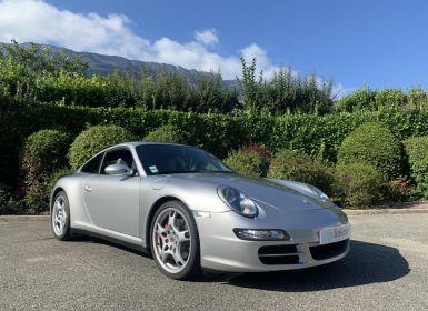 Porsche 911 997 Carrera 4S Tiptronic