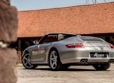 Achat Porsche 911 997 CARRERA 4S TIPTRONIC - SPORT CHRONO Occasion