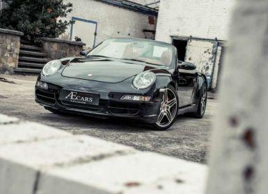 Vente Porsche 911 997 CARRERA 4S - XENON - BOSE - GPS Occasion