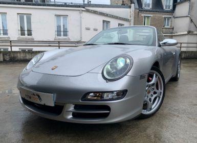 Vente Porsche 911 (997) CARRERA S Occasion
