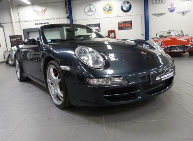 Vente Porsche 911 (997) CARRERA S 355 Occasion