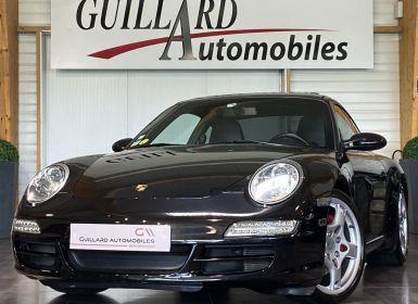 Vente Porsche 911 997 CARRERA S 3.8 355ch BVM6 Occasion