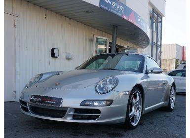 Vente Porsche 911 997 CARRERA S 3.8 355CH Tiptronic S Occasion