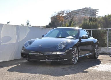 Vente Porsche 911 997 Carrera S 3.8 Tiptronic Leasing