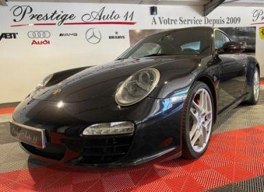 Vente Porsche 911 997 Carrera S Cabriolet Bv6 Chrono Cuir étendu ... 717.78 / Mois Occasion