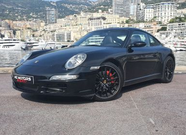 Porsche 911 997 CARRERA S COUPE 355 CV Occasion